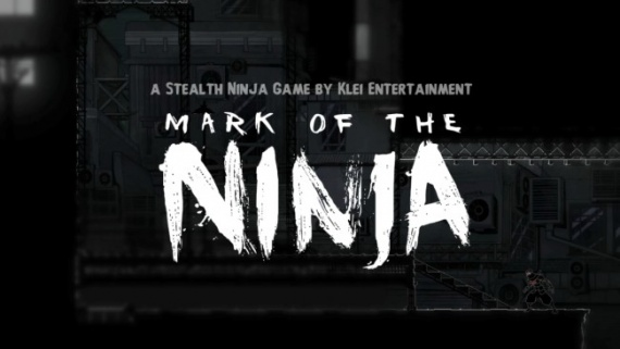 tráiler de Mark of the ninja