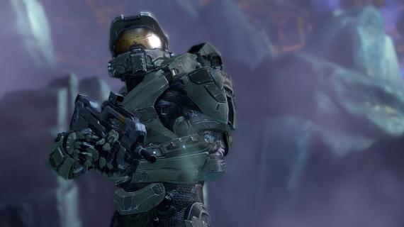 primeras imágenes de Halo 4