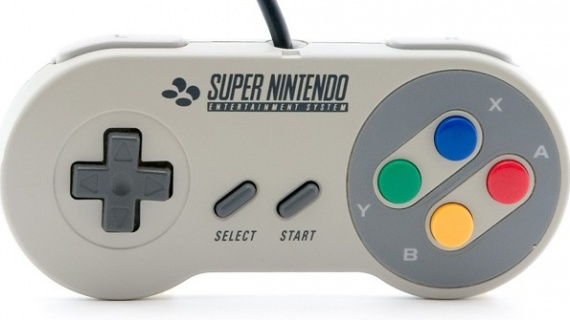 Super-Nintendo