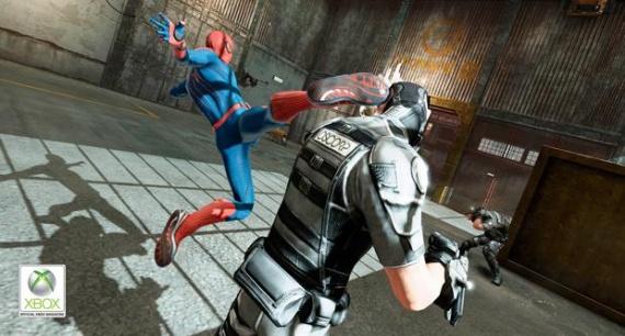 Tha-Amazing-Spiderman