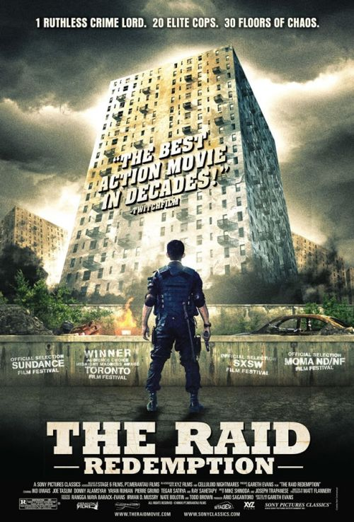 The-Raid-redemption-estreno