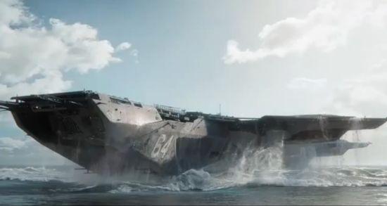 Trailer japones vengadores 14