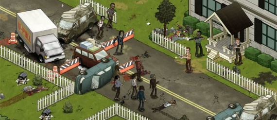 Walking-Dead-Social-Game-Promo