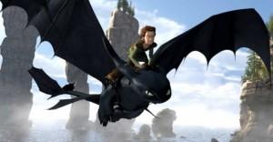 como entrenar dragon 2