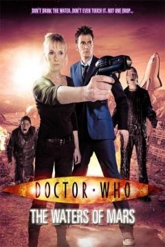 Doctor Who en Waters of Mars