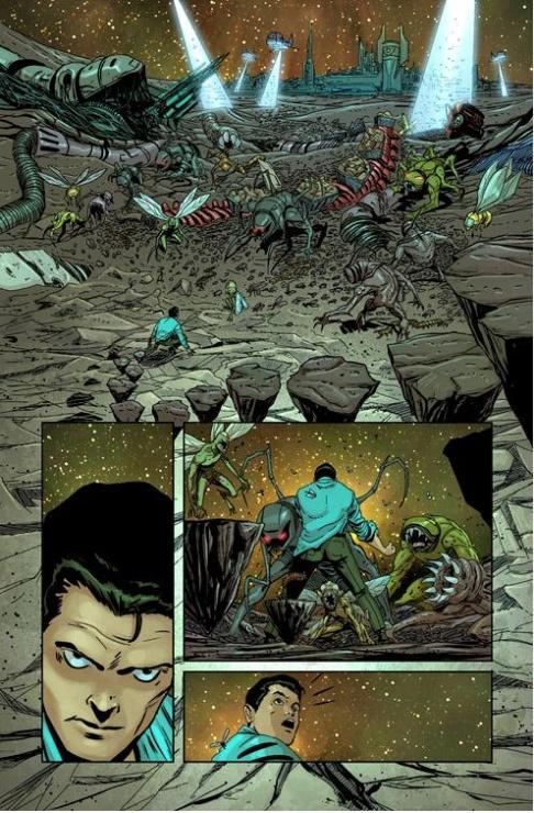 ff 17 spiderman jonny storm 3