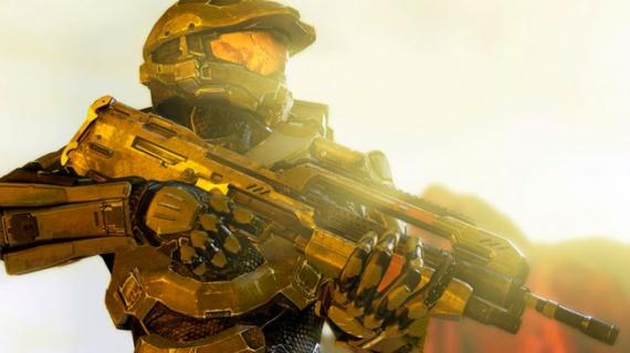 primeras imagenes de Halo 4
