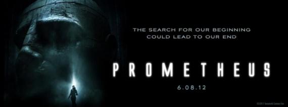 Tráiler de Prometheus