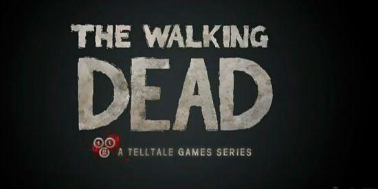 Walking Dead El Juego