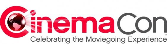 CinemaCon Logo
