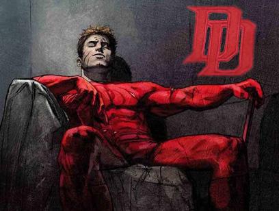 Daredevil imagen