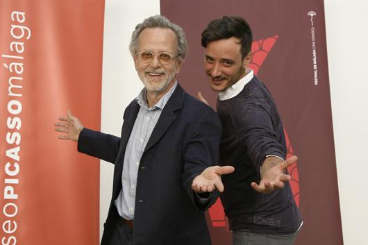 Fernando Colomo e Ignacio Mateos