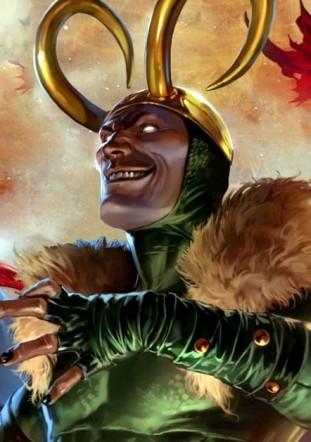 Loki-marvel