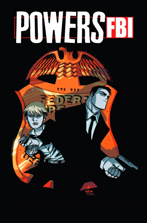 Power-FBI