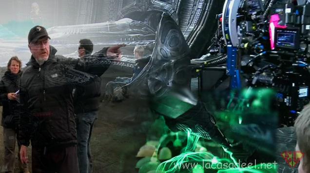 Prometheus 2012 trailer
