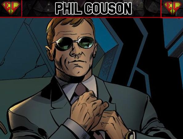 chico de la semana phil coulson