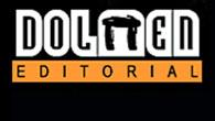 Dolmen Editorial logo novedades