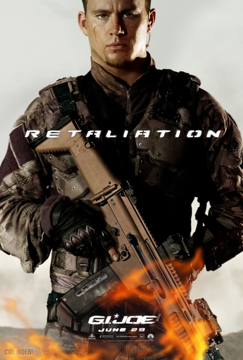 gi joe retaliation poster 6