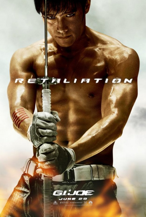 gi joe retaliation poster 7