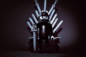 juego de tronos playmobil