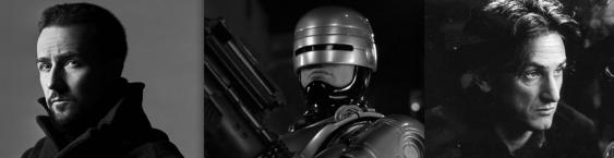 Remake Robocop