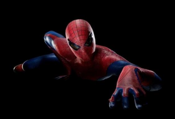 Spiderman Nuevo Traje