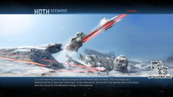 star wars battlefront 3 hoth