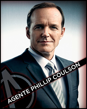 Agente Coulson