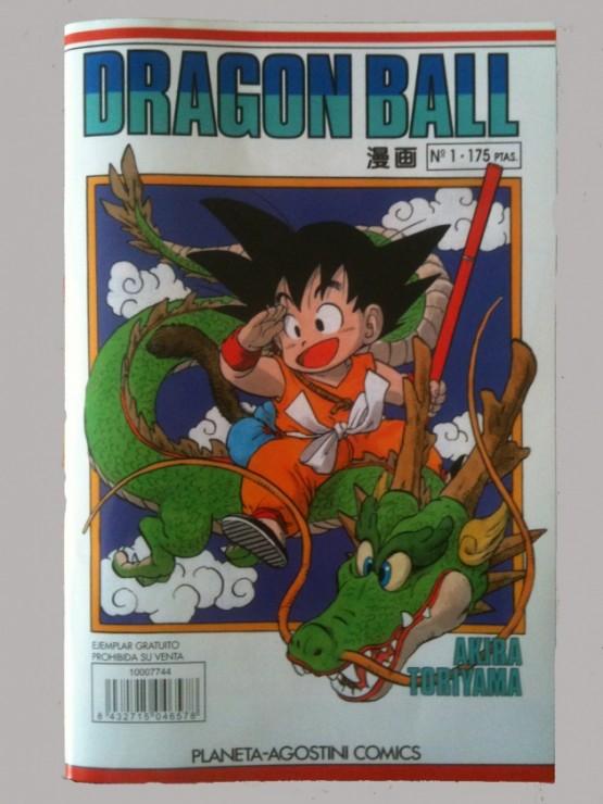 20 aniversario de Dragon Ball