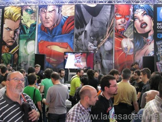 30 Salon del comic de barcelona
