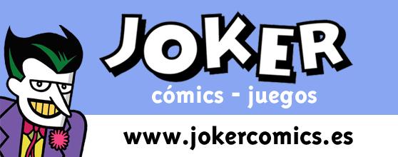Joker Cómics
