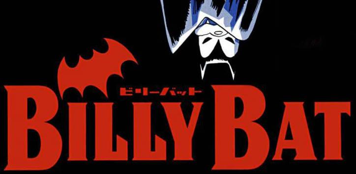 Billy Bat Presentación