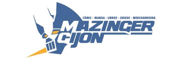 Mazinger Gijón