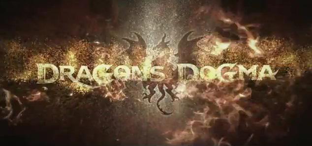 Dragon´s Dogma trailer lanzamiento