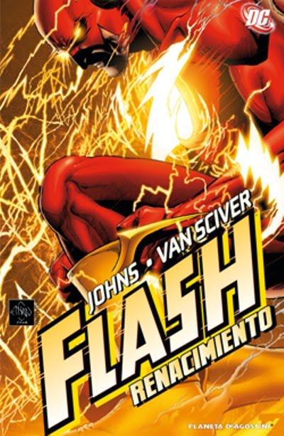 Flash Renacimiento