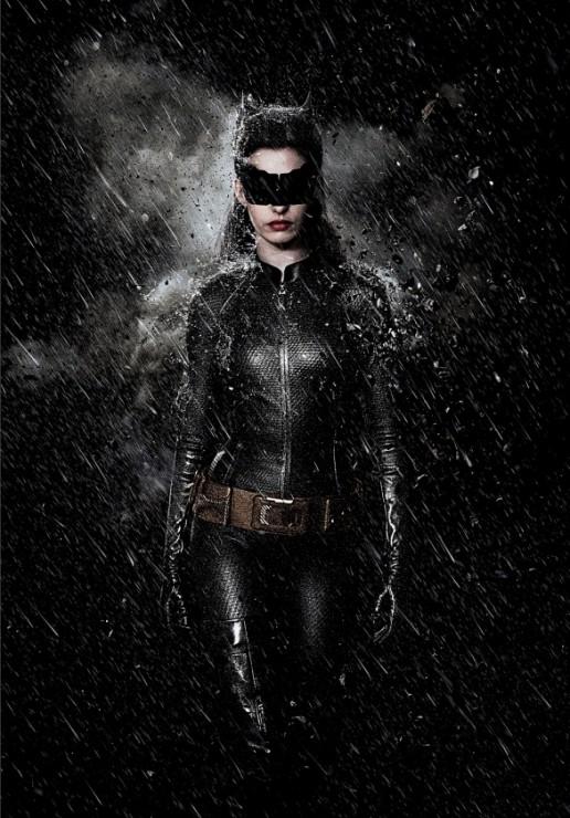 Imagen promicional The Dark Knight Rises