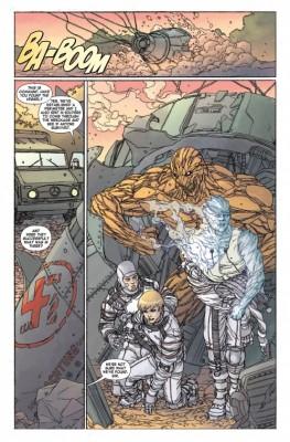 Los Cuatro Fantásticos Vengadores de la Costa Oeste