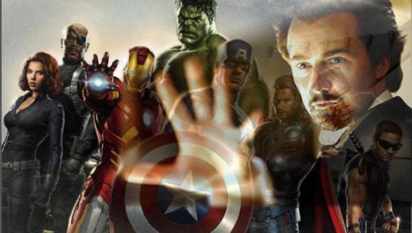Norton dice NO a The Avengers