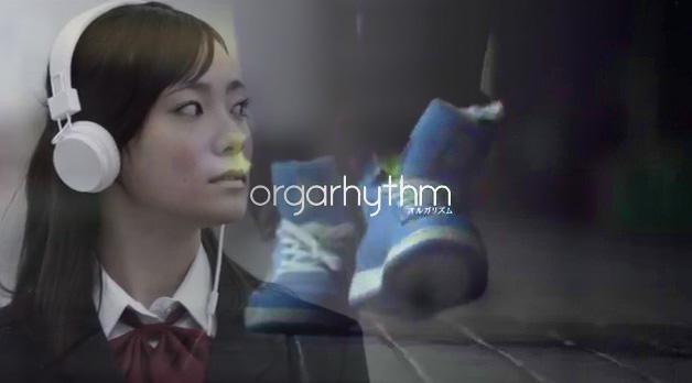 Orgarhythm game