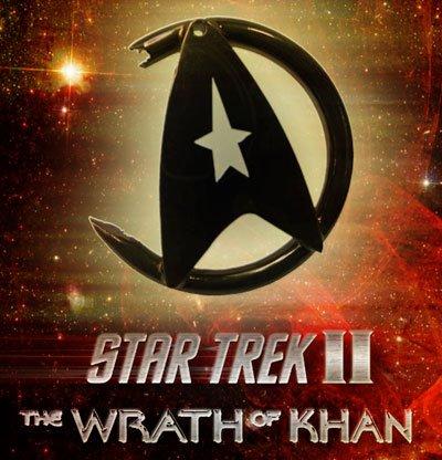 Celebración del 30 Aniversario de la Segunda Película de Star Trek