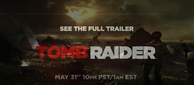 Tom Raider nuevo juego 2013
