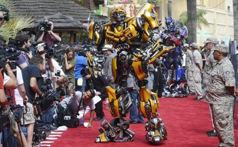 Presentación-prensa-atracción-transformers-the-ride-3D