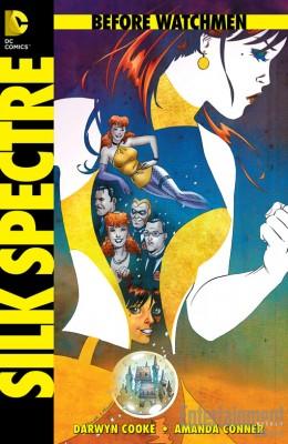 Portada de Silk Spectre