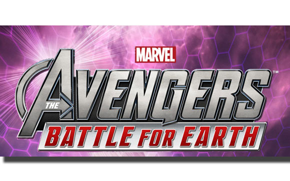 Logo de Avengers: battle for earth