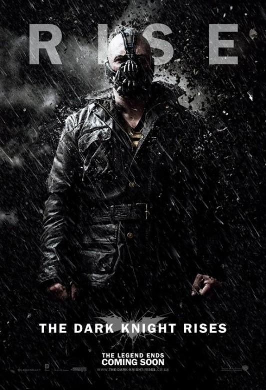 bane caballero oscuro la leyenda renace poster 2