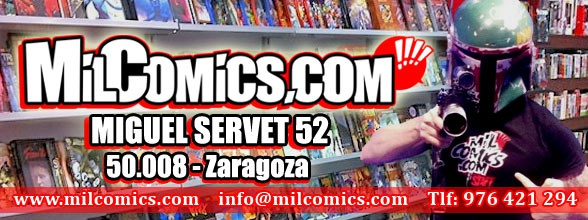 Milcomics