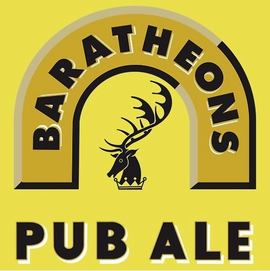 cerveza baratheon