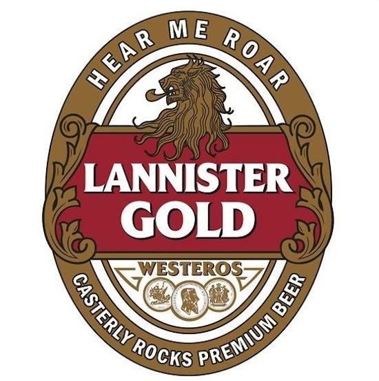 cerveza lannister