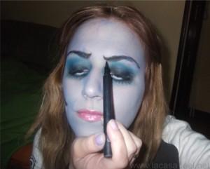 cosplay novia cadaver 19