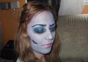 cosplay novia cadaver 21